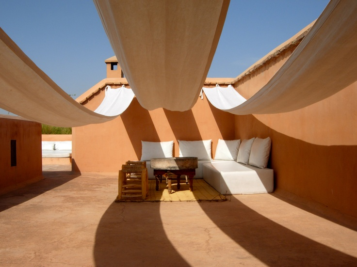 Riad in Marrakech