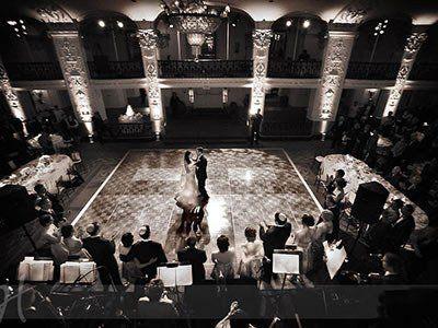 The Mayflower Hotel, Autograph Collection - Washington, DC Best Wedding Venue
