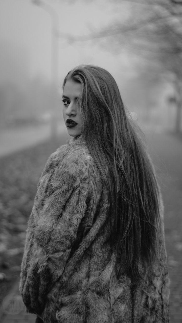 Street shooting - Olga R, Poland