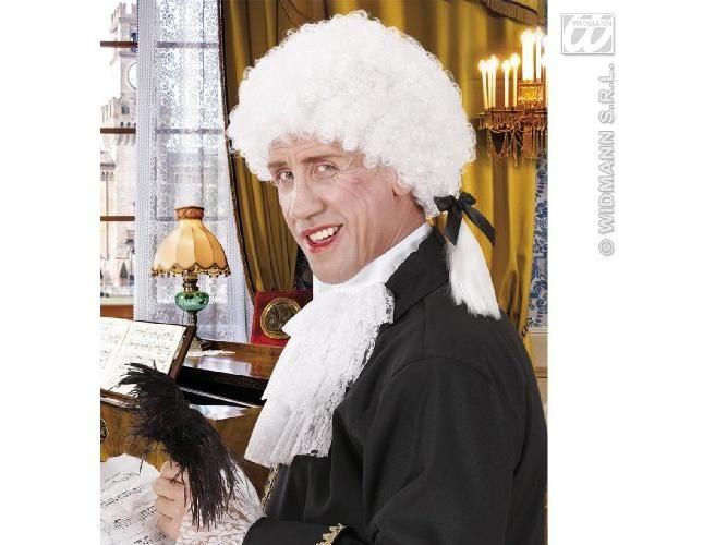Mozart paróka
