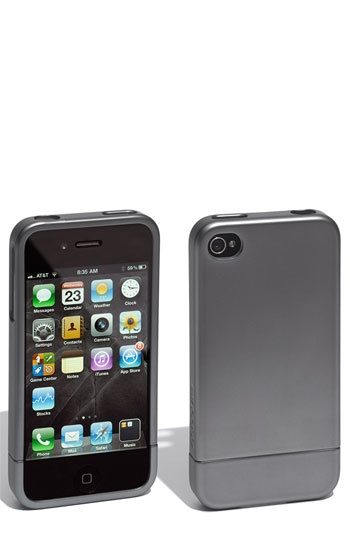 Incase Designs 'Chrome' iPhone 4 & 4S Slider Case available at #Nordstrom