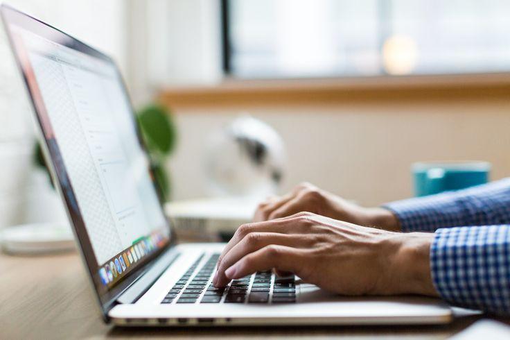 Verwenden Sie Keywords in Ihren Blog-Posts, um einen Rang bei Google zu erhalten
