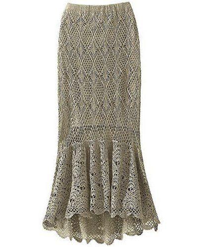 crochet skirts for women | Crochet skirt - Buy Crochet skirt - Purchase Crochet skirt (Newport ...