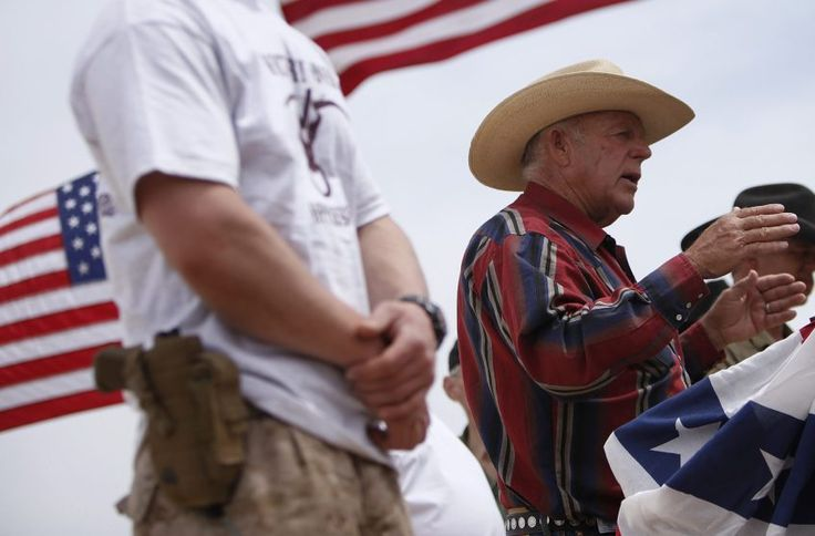 A federal judge declared a mistrial in the case of Cliven Bundy's armed standoff due to government misconduct.