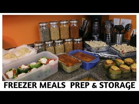 Today I'm sharing how I prepare Dr. Sebi approved meals for the freezer. I'll be prepping for quite a few alkaline electric recipes all of which can be found...