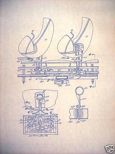 44 best design blueprints images on pinterest technical walt disney world haunted mansion doom buggy blueprint by blueprintplace on etsy malvernweather Image collections