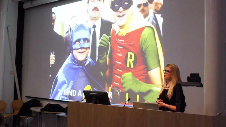Becoming an advertising creative | Alice Burton, Creative, RKCR/Y&R