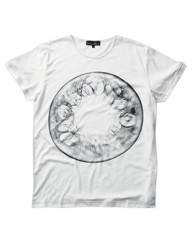 Marc quinn Homme - Tops - T-shirt manches courtes Marc quinn sur YOOX