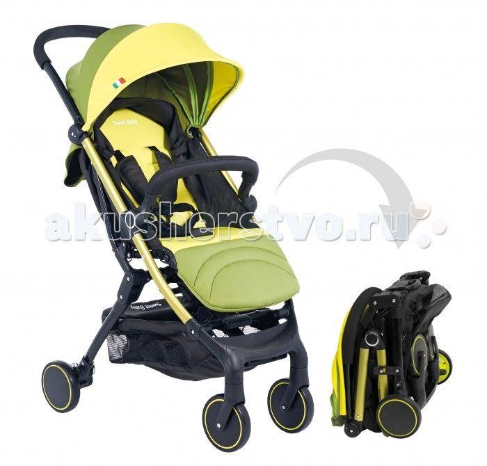 СКИДКА 29% на Прогулочная коляска Sweet Baby Combina Tutto в магазине Акушерство https://xn----7sbbrr1acpfy0cc2ic.site/tovar/progulochnaja-koljaska-sweet-baby-combina-tutto-2930.html  Цена: 9933 руб.Прогулочная коляска Sweet Baby Combina Tutto является представителем круизной коллекции — она идеальна для активных родителей, путешествующих с ребенком.   С ней можно провести вне дома хоть целый день. Если малыш захочет поспать, она раскладывается до горизонтального положения, а по краям…