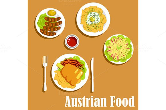 17 best images about food on pinterest chinese cuisine for Austrian cuisine