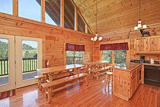 Cabin Rentals - Gatlinburg, TN