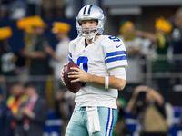 Dallas Cowboys looking into trading Tony Romo - NFL.com