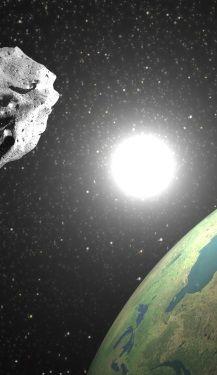 Asteroida trafi w Ziemię we wrześniu? NASA: nie ma podstaw naukowych - http://tvnmeteo.tvn24.pl/informacje-pogoda/ciekawostki,49/asteroida-trafi-w-ziemie-we-wrzesniu-nasa-nie-ma-podstaw-naukowych,176685,1,0.html