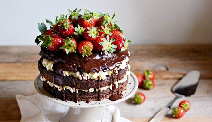10 ricette con il cioccolato, l'ingrediente preferito da 2 milioni di amici!