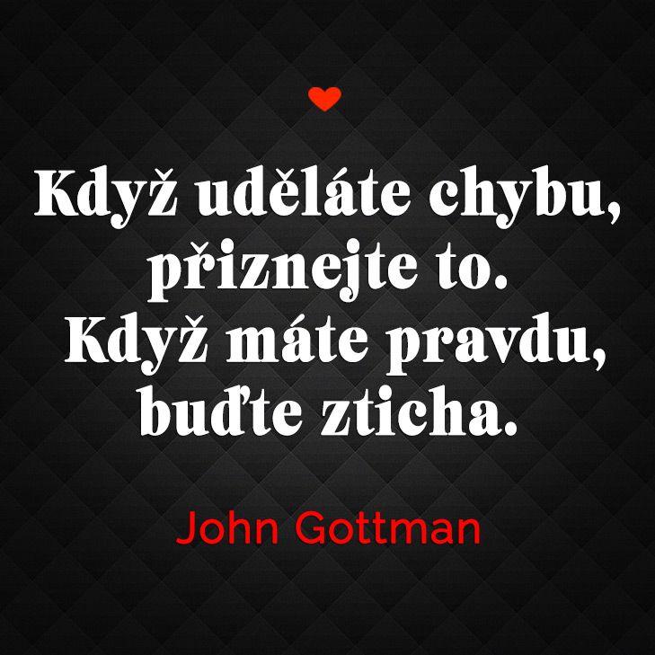 Rady odborníka na lásku Dr. Johna Gottmana  http://www.umenimilovat.cz/7-prinicpu-spokojeneho-manzelstvi-kniha/