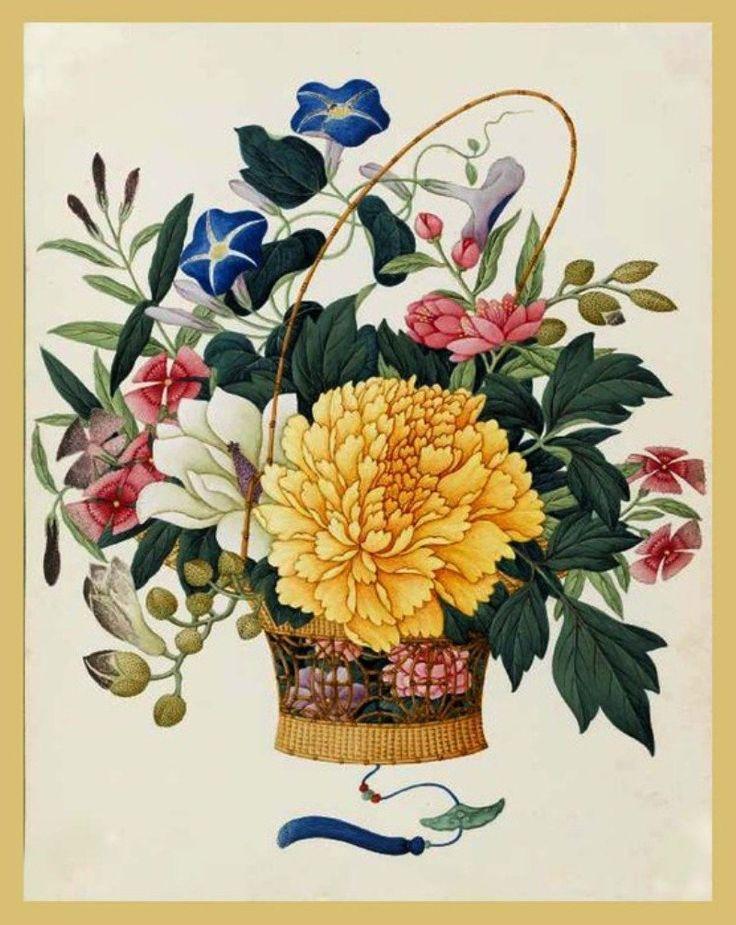 Китайские цветы.. Обсуждение на LiveInternet - Российский Сервис Онлайн-Дневников
