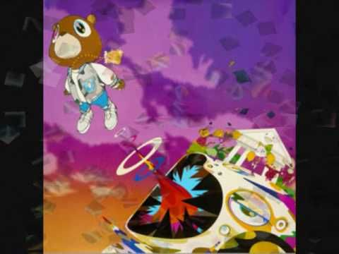 Can't Tell Me Nothing (Instrumental) by Kanye West