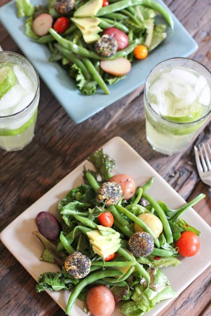 ... images about Recipes - Salads on Pinterest   Set of, Kale and Avocado