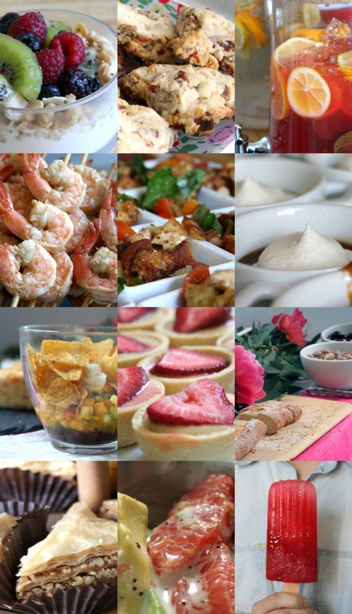Best 25 Christmas Open House Menu Ideas On Pinterest Christmas