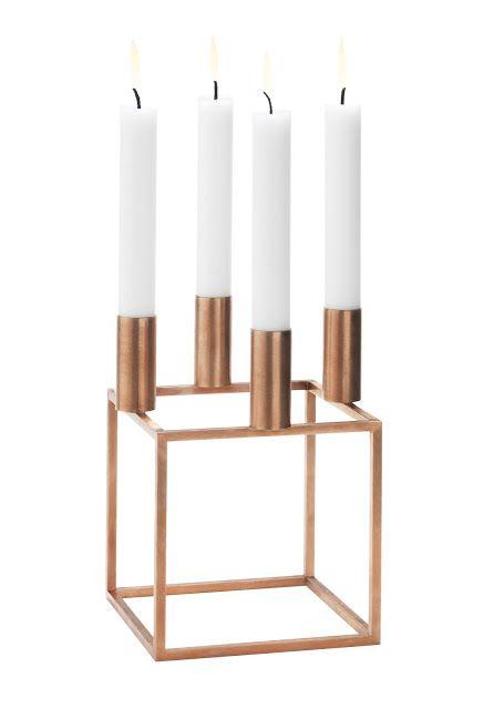 make a copy of our copper pipes? Ellen album