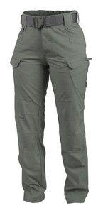 Spodnie UTL Women 28/34 Olive Drap HELIKON