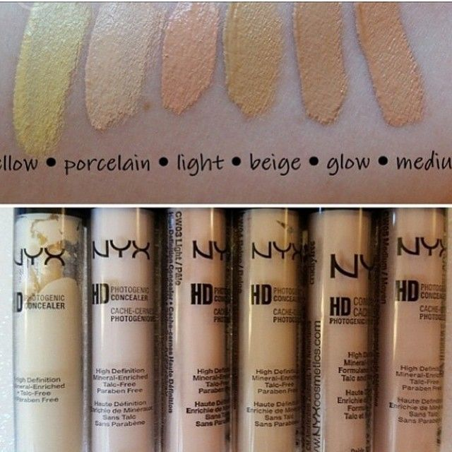 Nyx concealer wand | p r o d u c t s | Pinterest | Awesome ...