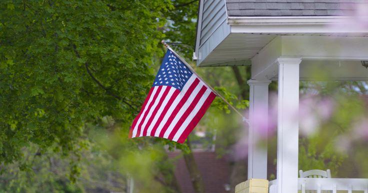 Veterans Fight Back Against Anti-American HOA Flag Rules