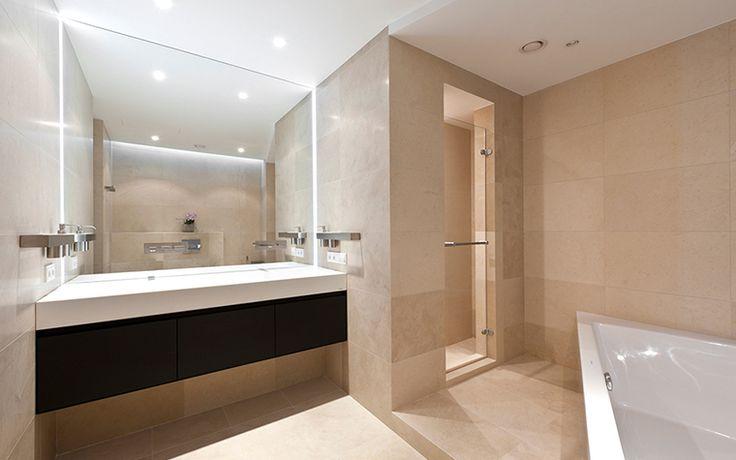 ванная: фото дизайна интерьера - автор Федорова Александра