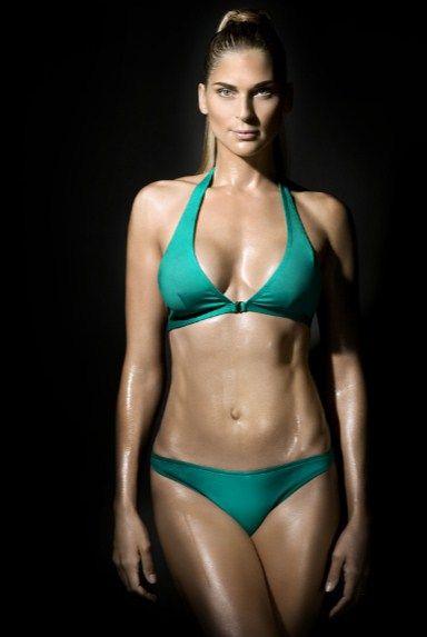 Gabrielle Reece Pemain Bola Voli Cantik dan Seksi Yang Eksis di Majalah Dewasa