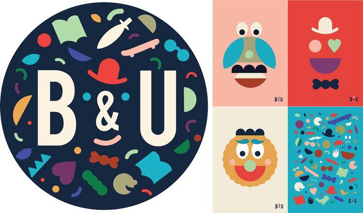 B&U by Hvass & Hannibal