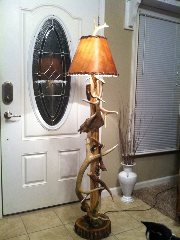 1000 Images About Antler Crafts On Pinterest Deer