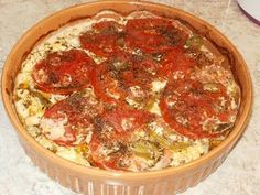 Olga's cuisine...και καλή σας όρεξη!!!: Μπουγιουρντί σε πήλινο