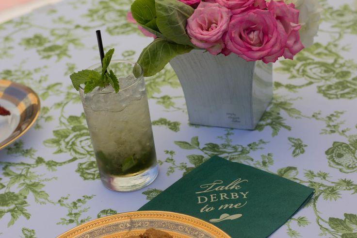 diy fresh flower fascinator, kentucky derby style, florals, asos bardot royal blue off the shoulder dress, elaine turner clutch, jessica simpson nude heels