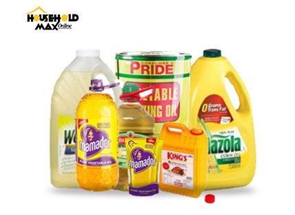 Canola oil? Vegetable oil? Olive oil? We have them all on HouseholdMax. http://bit.ly/1MgI653