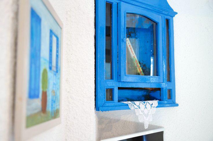 Dreamhouse in Chalkidiki, Greece | Interior-Decoration Detail |  Ask for availability in summer 2017! #dreamhouse #cottage #beachhouse #housetorent #siviri #chalkidiki #aegean #architecture #greece #summer