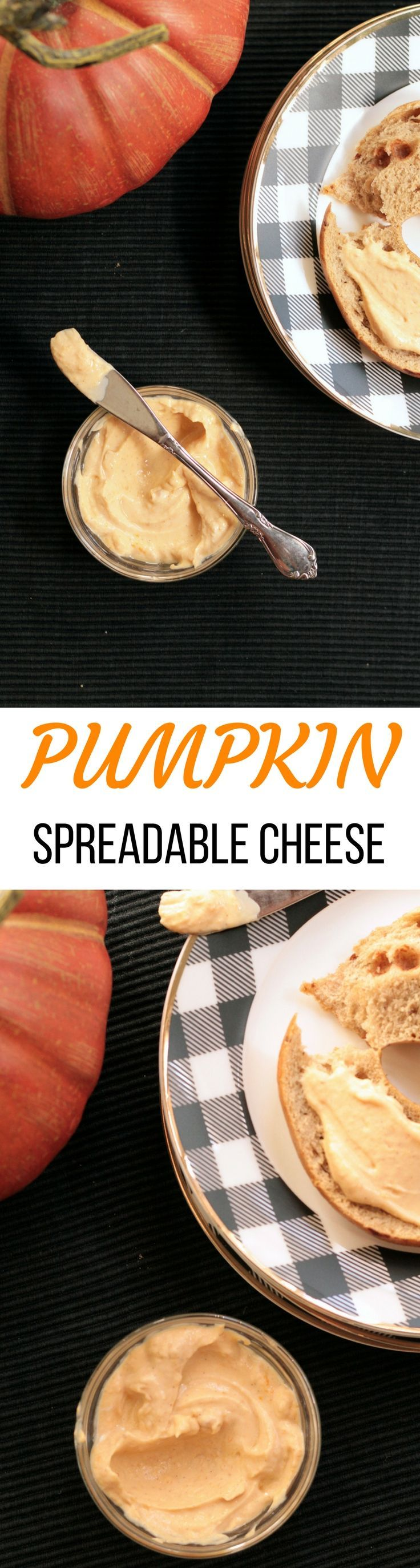 Pumpkin Spreadable Cheese is made with kefir, a probiotic rich food that has benefits for GI health. (scheduled via http://www.tailwindapp.com?utm_source=pinterest&utm_medium=twpin)