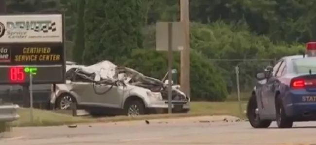 Msp Trooper Determined To Be At Fault Driver In Fatal Crash Video