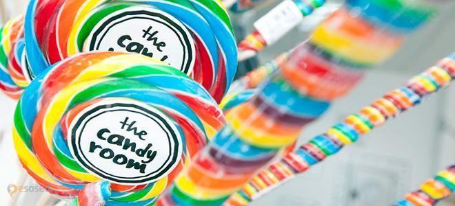 Магазин сладостей – #Австралия #Виктория #Сити_оф_Порт_Пхиллип (#AU_VIC) The Candy Room - оригинально оформленный магазин сладостей в Мельбурне. http://ru.esosedi.org/AU/VIC/1000107442/magazin_sladostey/