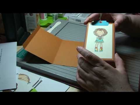 two slider card - double slider card tutorial.mpg