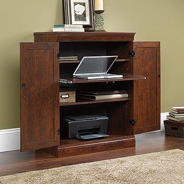 34 best desk images on Pinterest   Office furniture, Computer ...