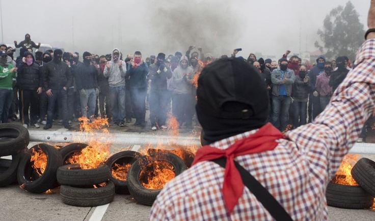 revolució minera (Asturias)