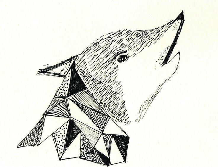 wolf or anybody