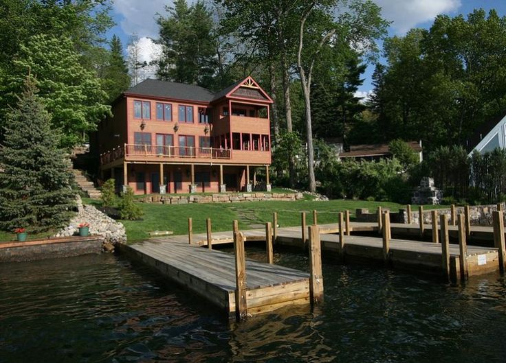 12 best Lake George vacation rentals images on Pinterest