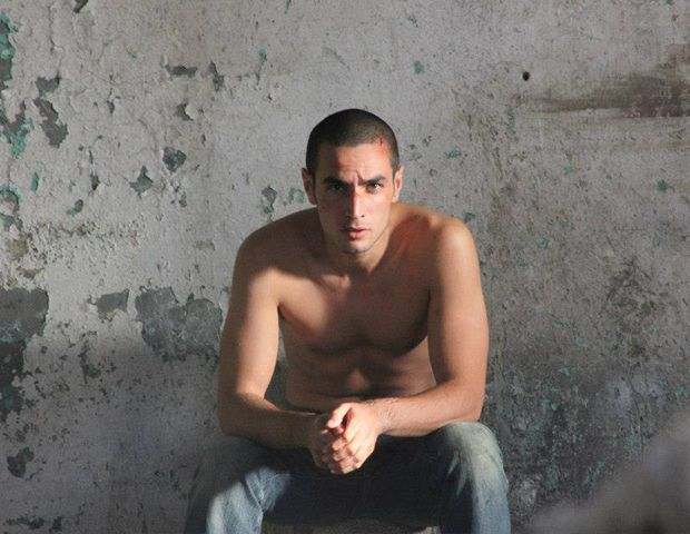 Adam Bakri