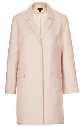 Tailored Lightweight Coat