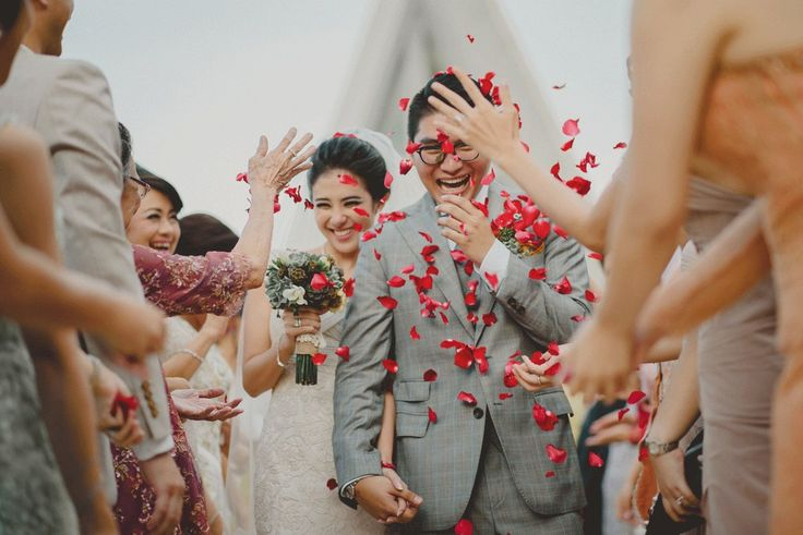 Vintage Rustic Wedding at Conrad Hotel Bali - DC8