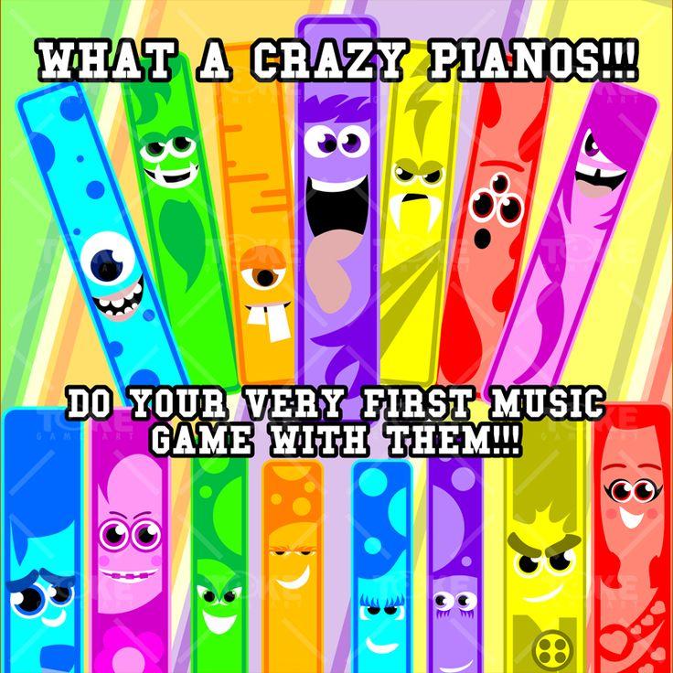 Cool Music Game Art - Starter Pack
