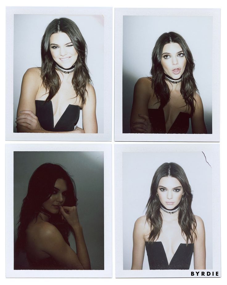 Kendall Jenner Tells Us Her Best Beauty Secrets (and Everything She Eats) via @ByrdieBeautyUK