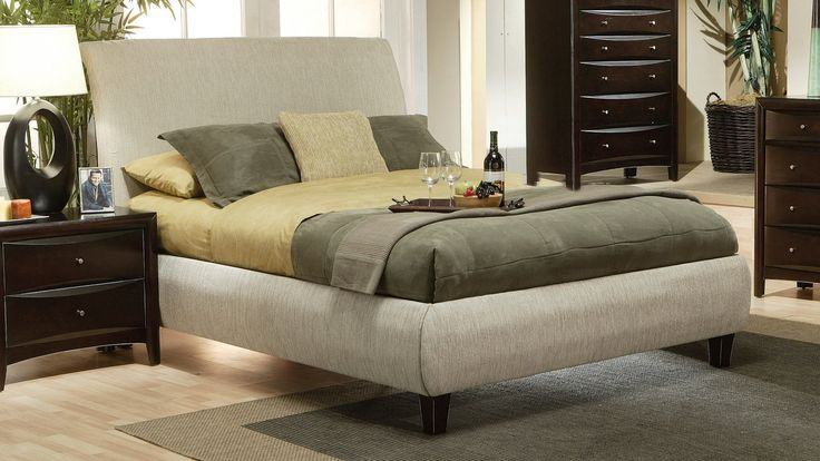 Coaster Phoenix California King Bed Collection - 300369KW