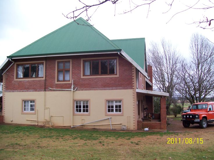 BB in KZN uses 5 geyser wise . I love that installation. Absolute a technical  masterpiece.